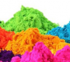 dry powder coating powder in different colors