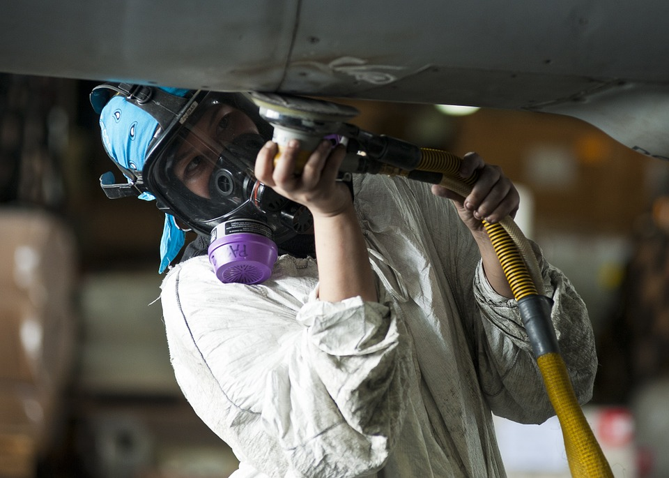 Coating inspection qatar coating inspection companies for Painting coating inspector jobs