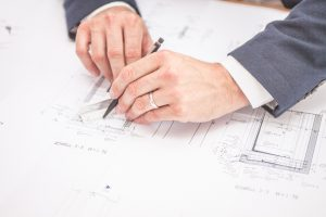 designing together with coating consultancy firm