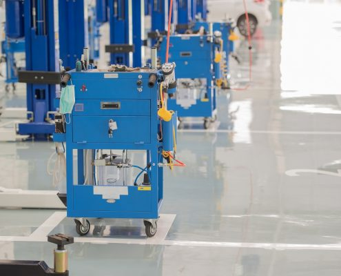 industrial epoxy coating makes industrial epoxy flooring