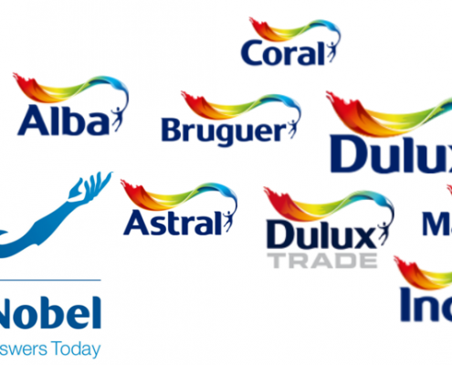 AkzoNobel Coatings decorative brands