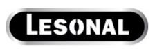 automotive akzonobel lesonal logo