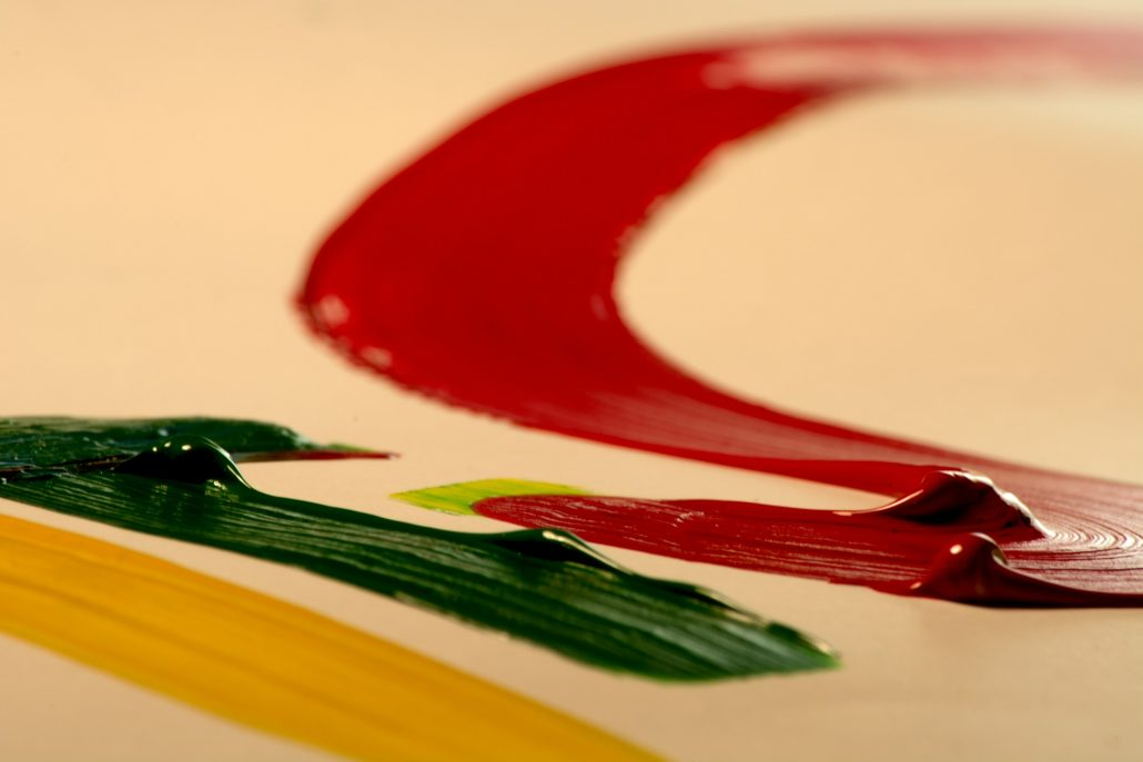 Binders and Resins for coatings and paint - Coatings qa