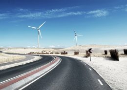 wind turbine coating improving efficiency