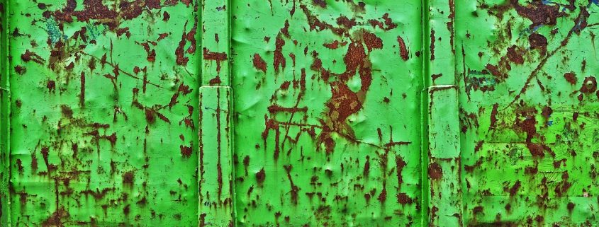 How to remove powder coating so you can recoat your metal
